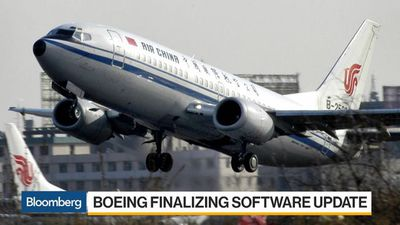 China's Biggest Airlines Seek Damages From Boeing