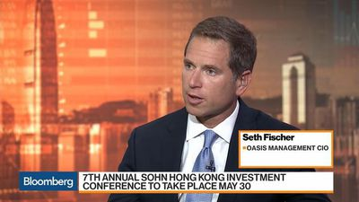 Oasis Management's Fischer on New Japan Fund, Corporate Governance, Chaebols