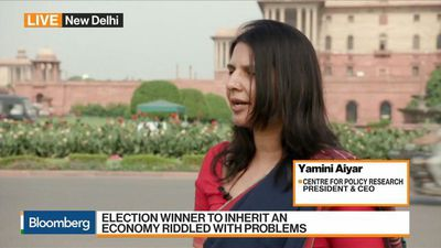This Has Been a Modi Election, Says Centre for Policy Research's CEO
