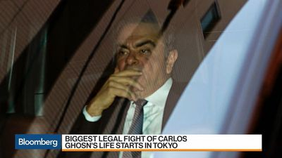Ghosn's Fight to Prove His Innocence Begins