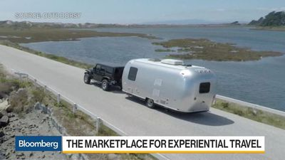 RV Industry Showing Signs of Revival