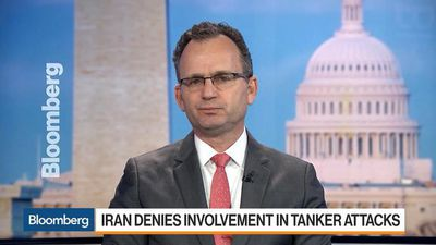 U.S.-Iran Relations Could Become Dire, Says Middle East Institute President