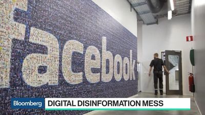 Facebook's Position on Deepfakes Is Indefensible, Elevation's McNamee Says