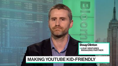 Youtube Kids' Site Shunned by Children