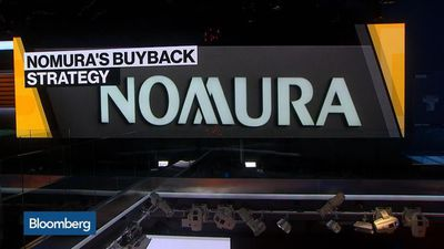 Nomura Lays Out New Buyback Strategy