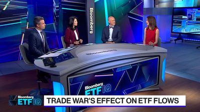 The Week in ETFs: Risk-On Is Back for ETF Flows plus Protecting Your Money from the Trade War