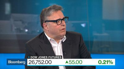 BNY Mellon's Derrick on Currency Volatility