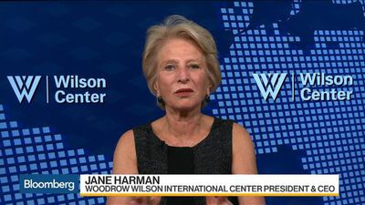 Harman Says U.S. Foreign Policy Towards Iran Is 'All Over the Place'