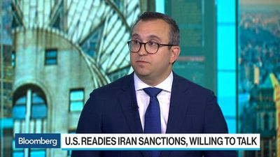 U.S. 'Running Out of Significant Things to Sanction' Iran, Says PwC's Tannenbaum