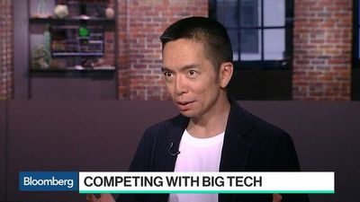 Competing with Big Tech