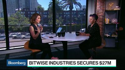 Bitwise Industries Raises $27M