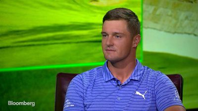 How Pro Golfer DeChambeau Uses Neuroscience to Get an Edge