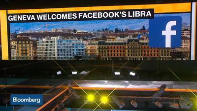Facebook's Libra Finds a Home in Geneva, Switzerland