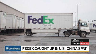What to Watch for in FedEx's Fiscal Fourth-Quarter Results