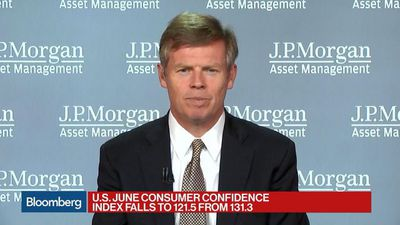 Data Says a Fed Rate Cut Won't Offset Higher Tariffs: JPM's Kelly