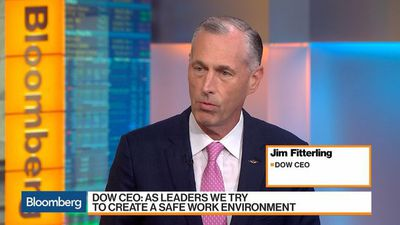 Dow CEO Fitterling on Managing Diversity and Inclusion in Corporate America