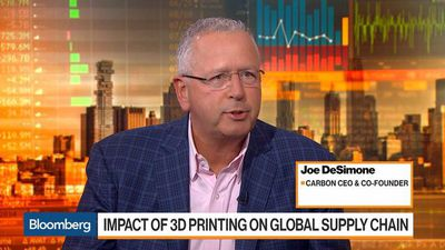 How Carbon Uses 3D Printing to Transform the Global Supply Chain
