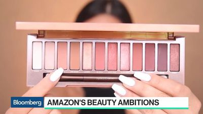 How Amazon's Beauty Ambitions Could Impact Ulta, Sally Beauty