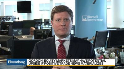 Markets Want to See Fed Independence in Policy Decisions: Gordon