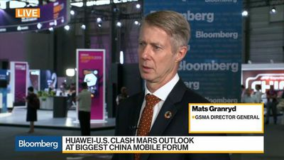 GSMA Sees 1.4 Billion 5G Connections Globally by 2025