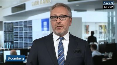 Oil Prices Have Hit a Plateau, Says Saxo Bank's Hansen