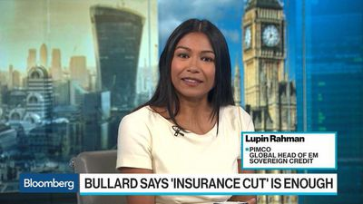 Pimco's Rahman Sees Lots of Idiosyncratic Risks in EM
