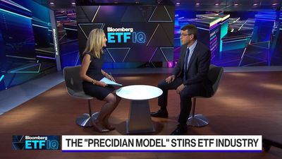 Could the 'Precidian Model' Turn Your Mutual Fund into an ETF?