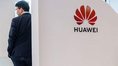 U.S. Companies Think They've Found Legal Way Past Huawei Ban