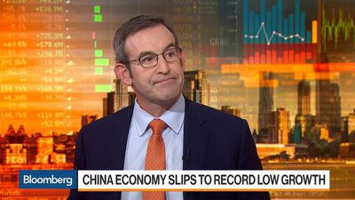 China Beige Book CEO Doesn't Believe China's GDP Data