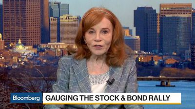 Value Stocks Are Stuck in the Mud: Wells Fargo AM