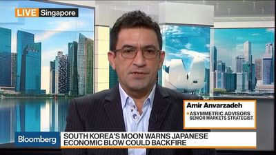 Koreans Will Have No Problem Kicking Japan Out of Supply Chain, Says Asymmetric Advisors