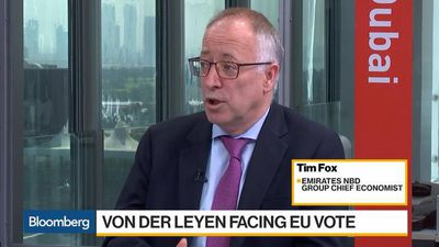European Yields Are Going to Remain Heavy, Says Emirates NBD's Fox