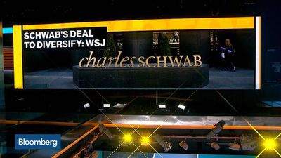Schwab in Talks for USAA's Brokerage, Wealth-Management Units: WSJ
