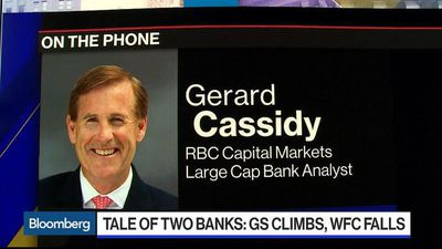 Bank Results Show Strong Consumer Business, RBC's Cassidy Says