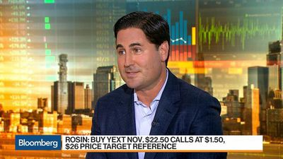 How Oppenheimer's Alon Rosin Is Trading Yext and LivePerson