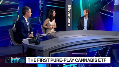 The Cannabis ETF Offers a 'Pure Play' on the Industry