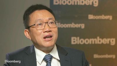 ENN Energy Holdings President on China's Regulatory Environment