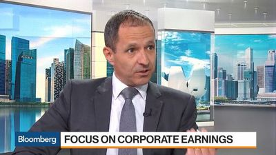 Pictet's Gaud on Earnings, Tech