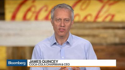 Coca-Cola CEO: Results Show North American Strategy Is Working