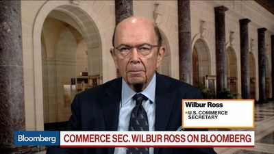 Sec. Ross on Huawei Waivers, China Agriculture Imports, Census
