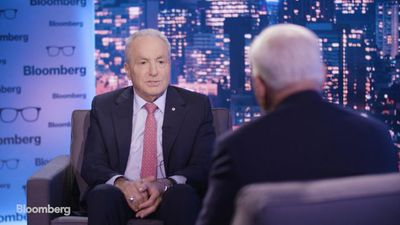 David Rubenstein Show: Saturday Night Live Creator & Exec. Producer Lorne Michaels