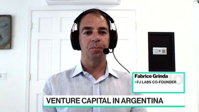 Most Argentine Startups Make Revenue Outside of Argentina, Says FJ Labs Founder