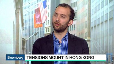Hong Kong Protests Are a Long-Term Story for Markets, Isaac Stone Fish Says