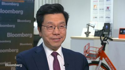 China Startup AInnovation to Go Public Within 2 Years: Kai-Fu Lee