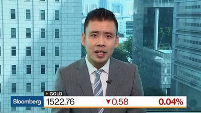 Gold to Rise to $1,650 by 2Q 2020: UOB Private Bank