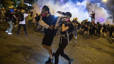 What Could Make Hong Kong Protests Work?