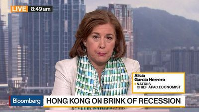 Hong Kong Economy Would Need a Much Bigger Stimulus: Natixis