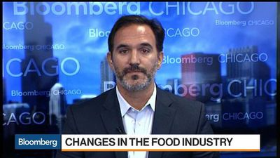 Restaurant Brands CEO Sees China as a Long-Term Opportunity