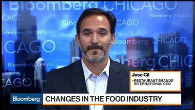 Technology Is About Creating 'Frictionless' Opportunities for Diners, Says Cil