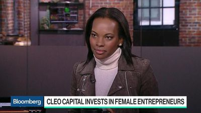 Why Cleo Capital Is Betting Big on Female Entrepreneurs